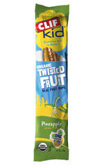 Clif Kid Pineapple Twisted Fruit
