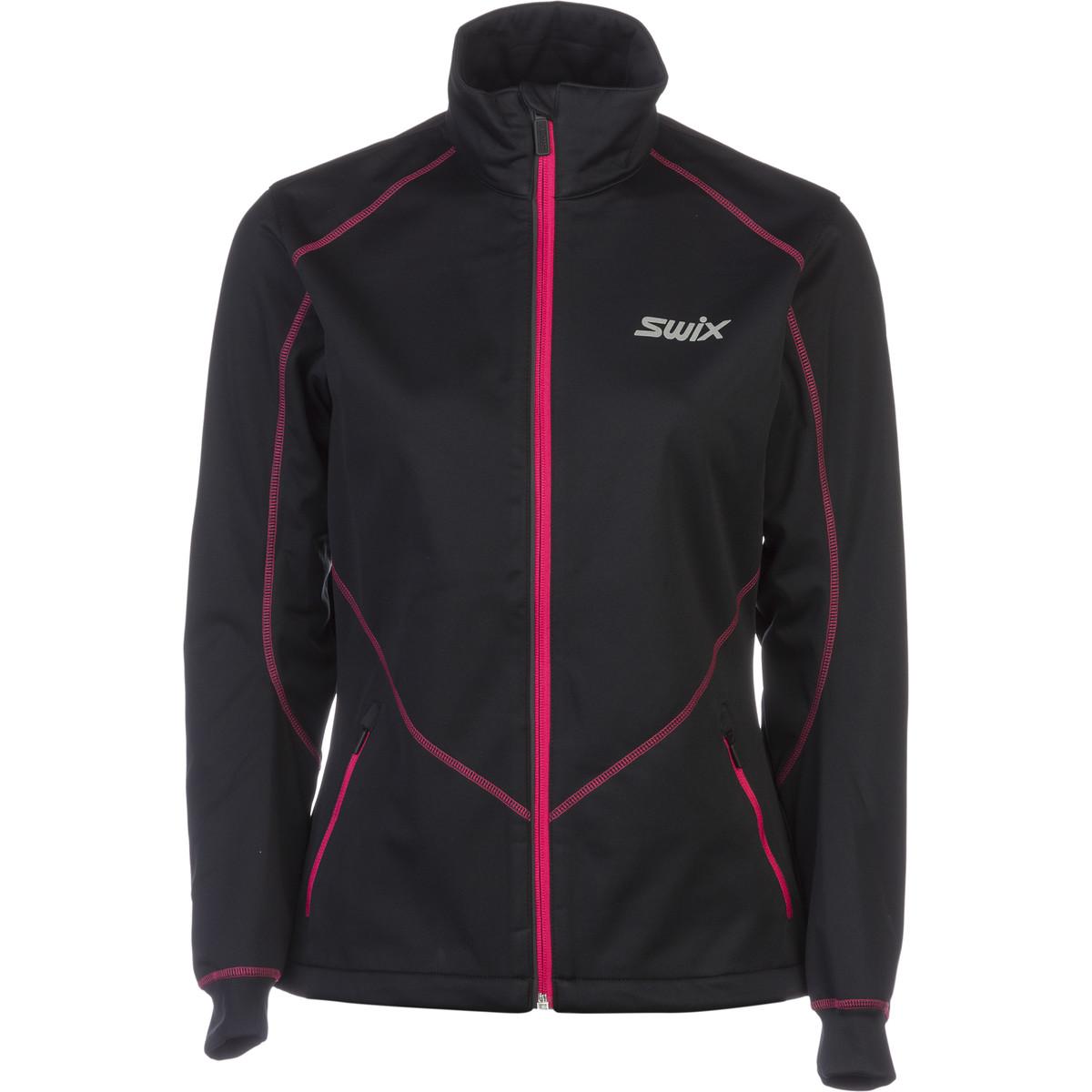 Swix Lillehammer Softshell Jacket