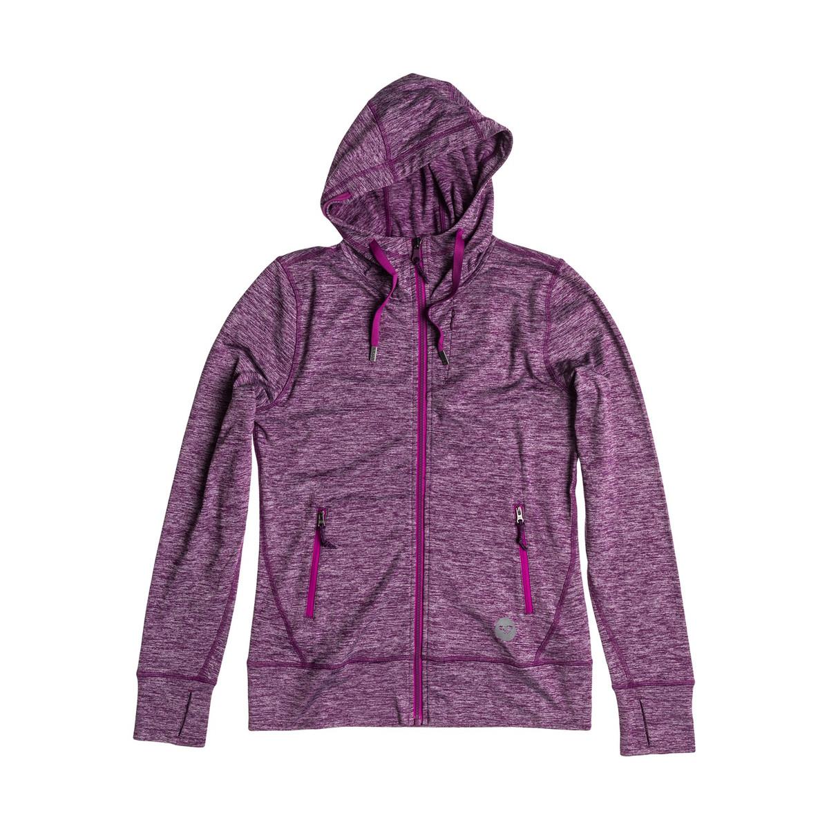 Roxy Vertigo Full-Zip Hoodie