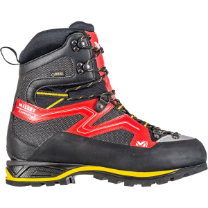 photo: Millet Grepon 4S GTX mountaineering boot