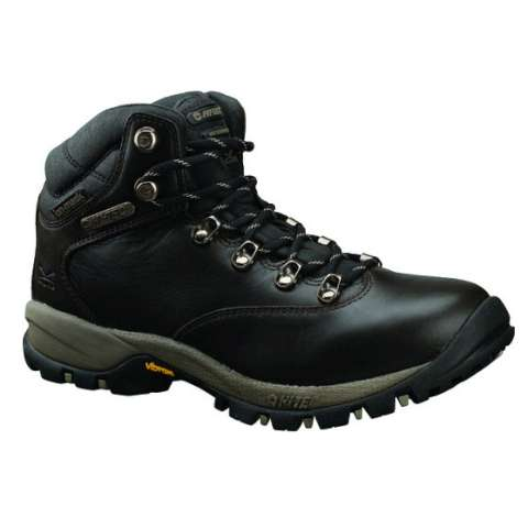 photo: Hi-Tec Men's V-Lite Altitude Ultra WPi hiking boot