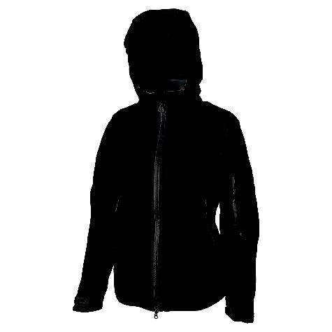 photo: Isis Diva Jacket waterproof jacket