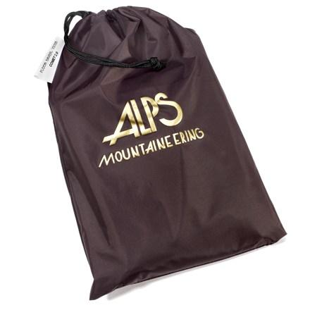 ALPS Mountaineering Catalyst 2 Footprint