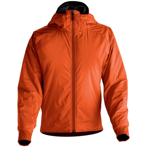 photo: Wild Things Women's Custom Insulight Jacket synthetic insulated jacket