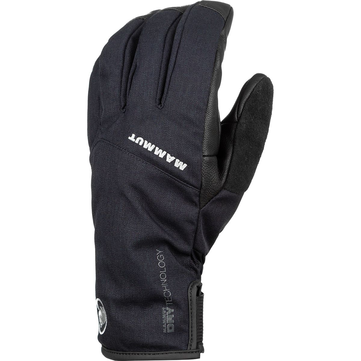 photo: Mammut Stoney Glove insulated glove/mitten