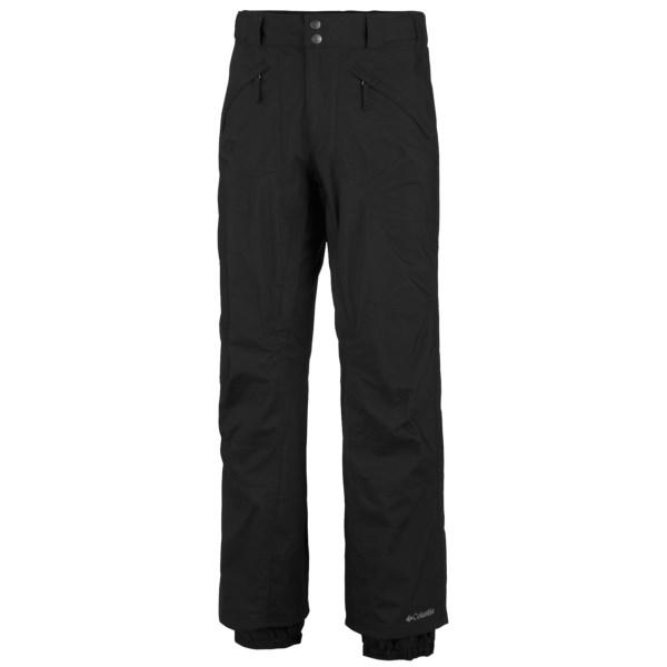 Columbia Modern Logger Ski Pants