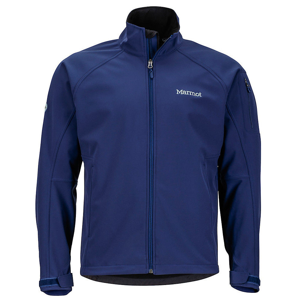 photo: Marmot Men's Gravity Jacket soft shell jacket