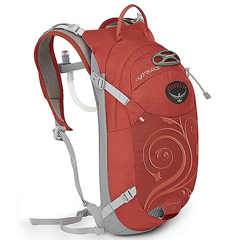 photo: Osprey Verve 10 hydration pack