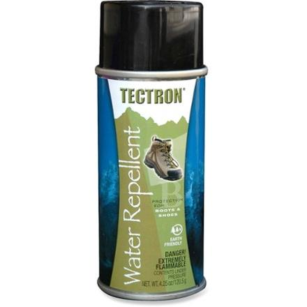 photo: Tectron Water Repellent Spray for Footwear footwear cleaner/treatment