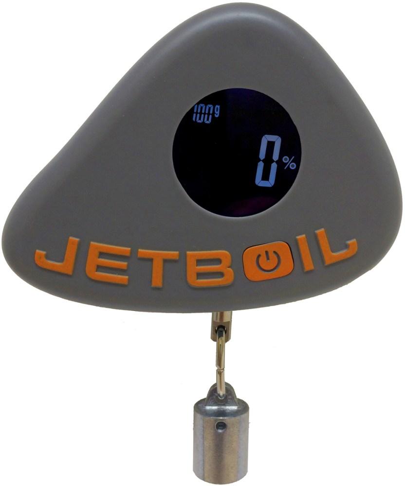 photo: Jetboil Jetgauge stove accessory