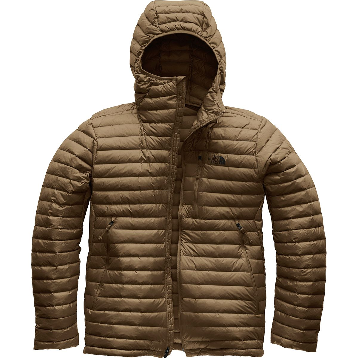 photo: The North Face Premonition Jacket down insulated jacket
