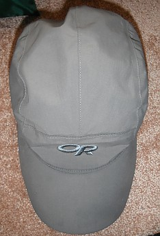 aacd10e3 Outdoor Research Prismatic Cap Reviews - Trailspace