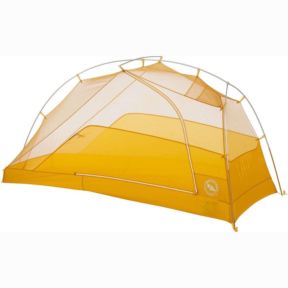 photo: Big Agnes Tiger Wall UL1 three-season tent