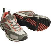 photo: Montrail Women's Nitrus trail running shoe