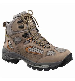 photo: Vasque Breeze GTX hiking boot