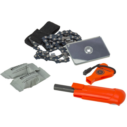 photo: Ultimate Survival Technologies Deluxe Tool Kit survival kit