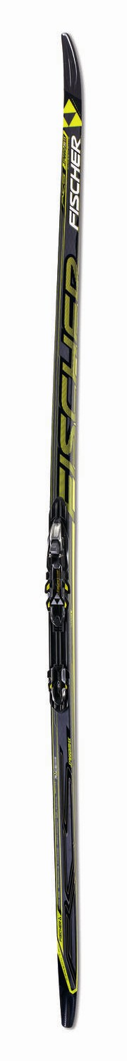 photo: Fischer Speedmax Classic Plus nordic touring ski