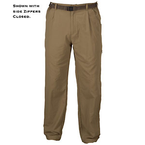 photo of a RailRiders outdoor clothing product