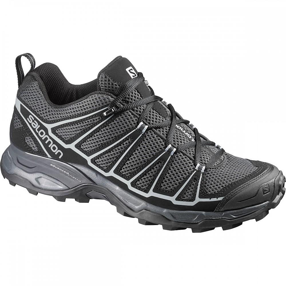 photo: Salomon X Ultra Prime trail shoe