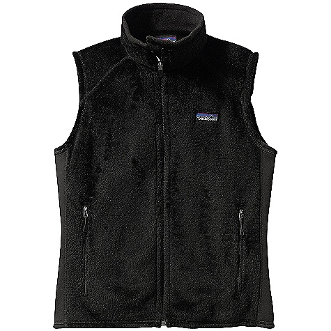 photo: Patagonia Women's R2 Vest fleece vest