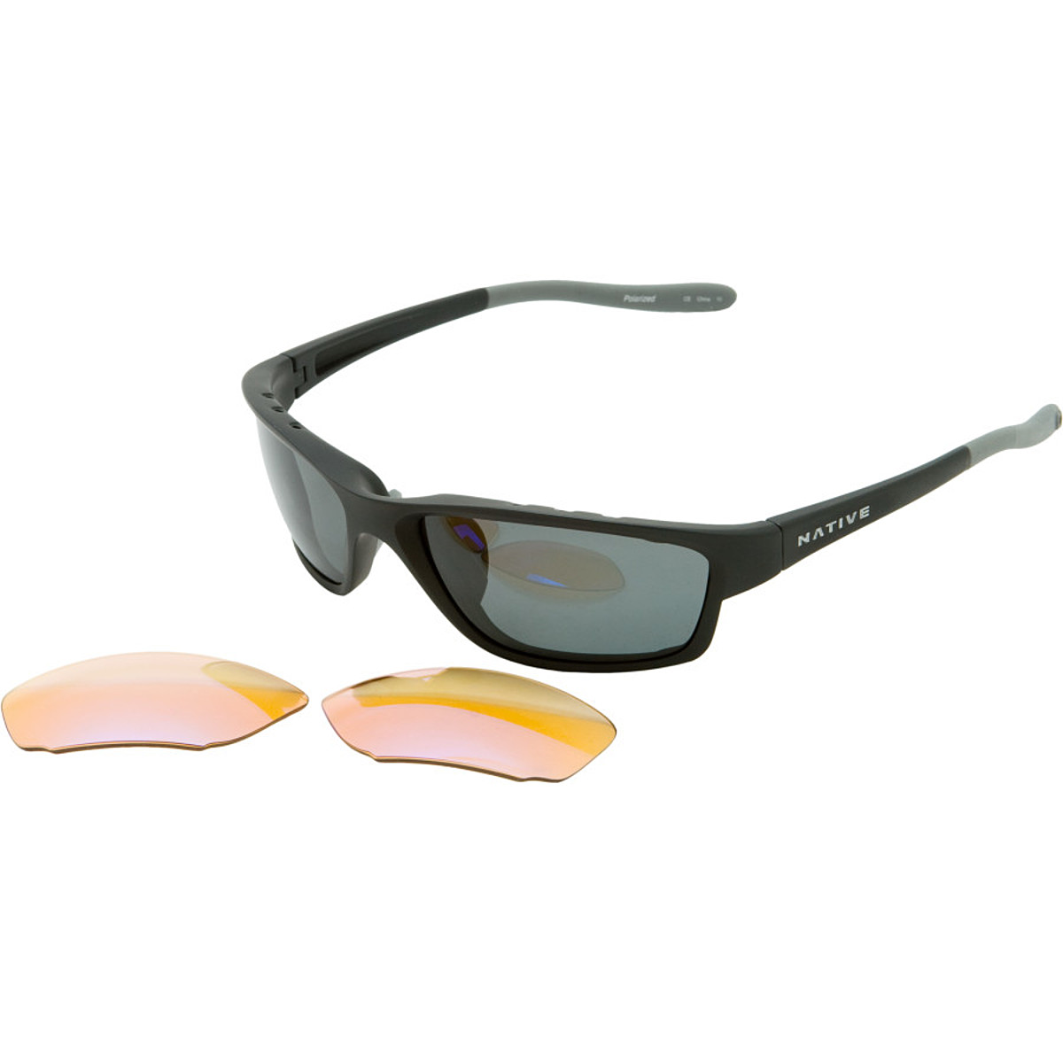 Native Eyewear Versa