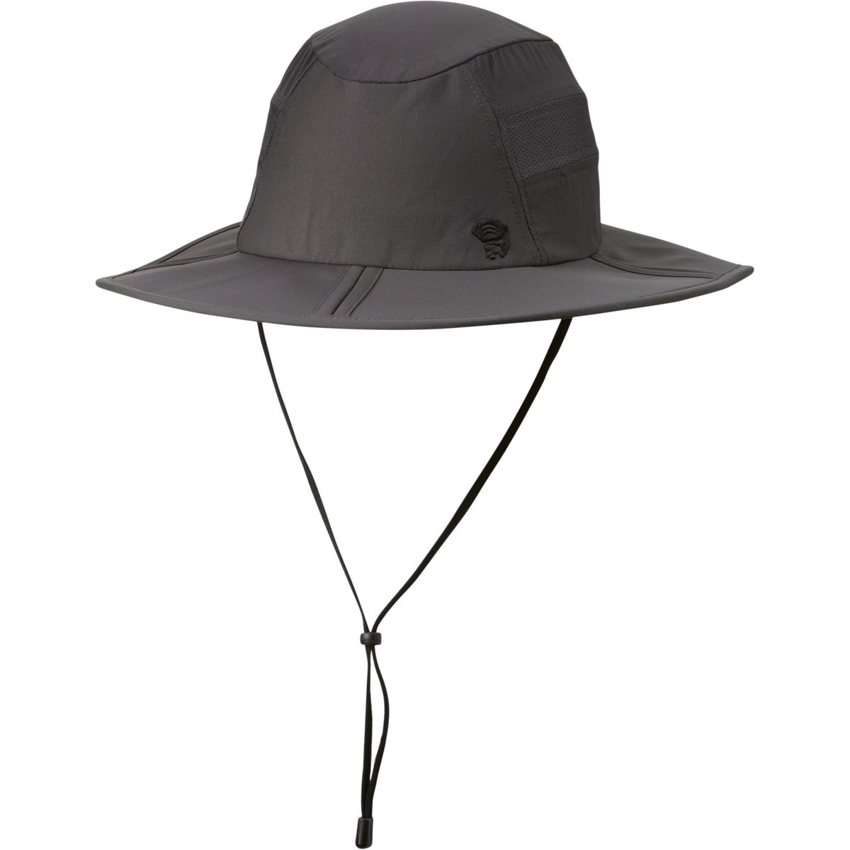 photo: Mountain Hardwear Mountainous Jones Hat sun hat