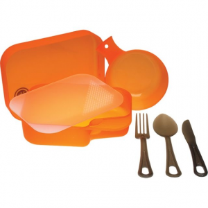 Ultimate Survival Technologies PackWare Mess Kit