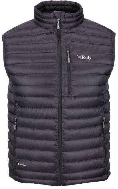 Rab Microlight Vest