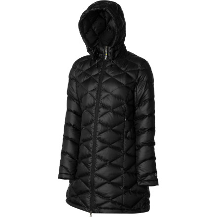 photo: Sherpa Adventure Gear Padmini Jacket soft shell jacket