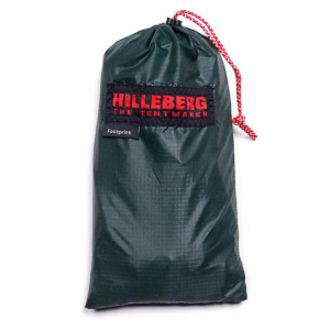 Hilleberg Kaitum 3 GT Footprint
