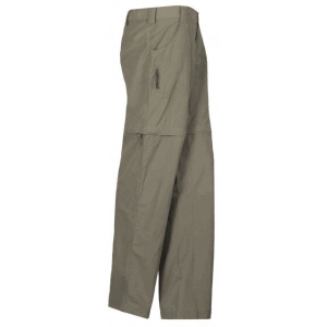 White Sierra Convertible Sierra Point Pants