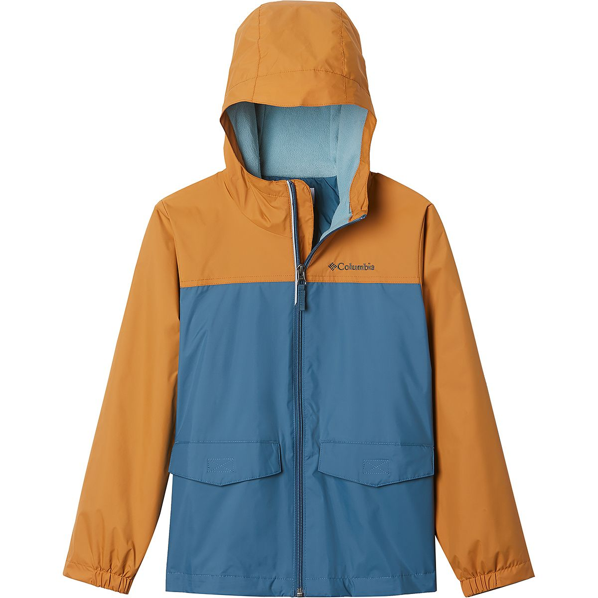 photo: Columbia Rain-Zilla Jacket waterproof jacket