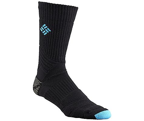 photo: Columbia Premium Lightweight Hiking Crew Sock hiking/backpacking sock