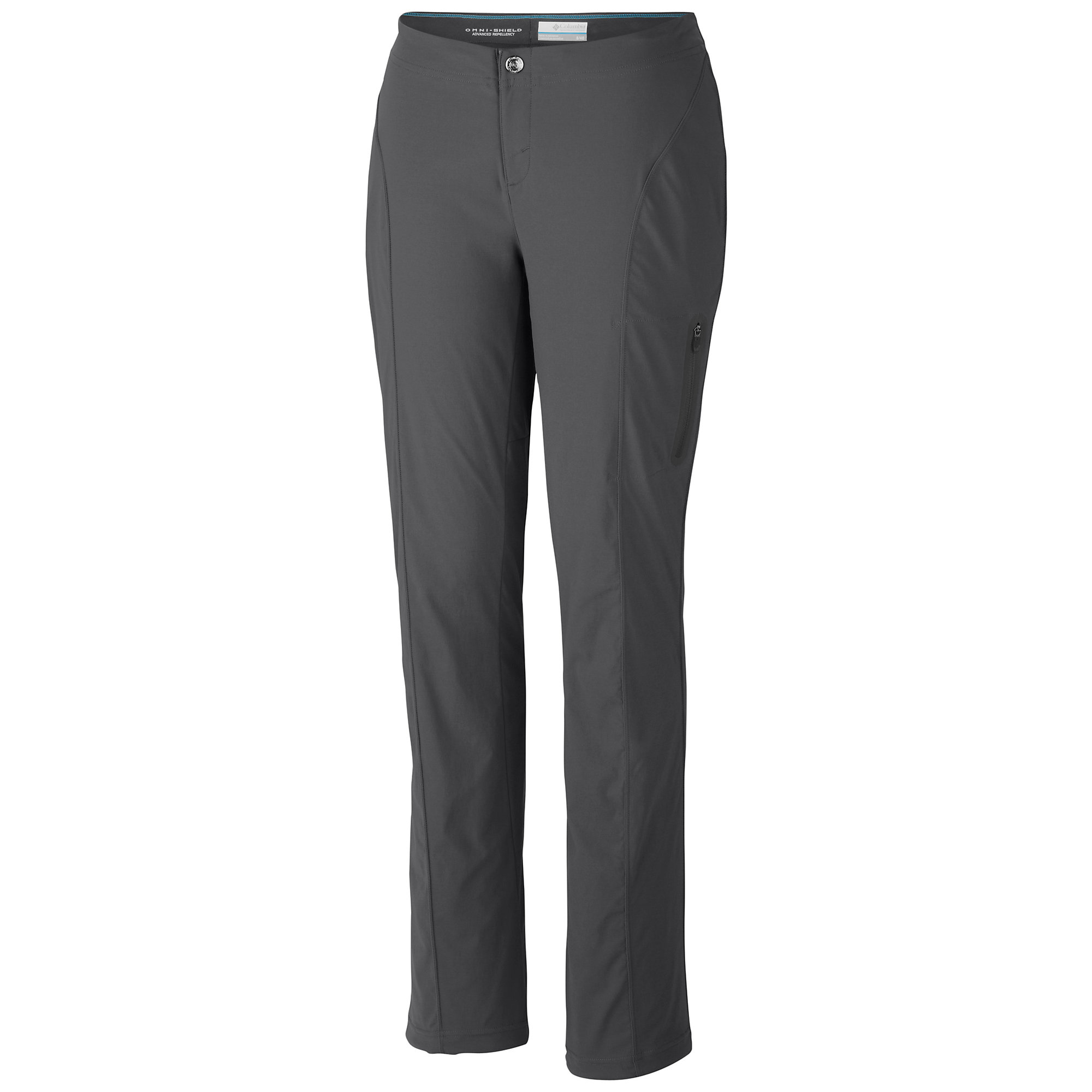 photo: Columbia Just Right Straight Leg Pant hiking pant