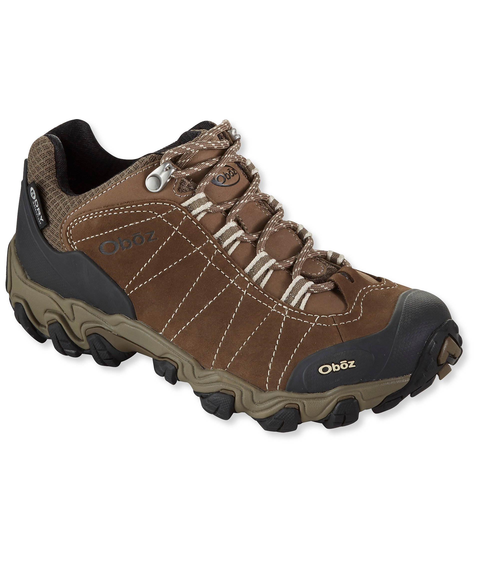 photo: Oboz Women's Bridger approach shoe