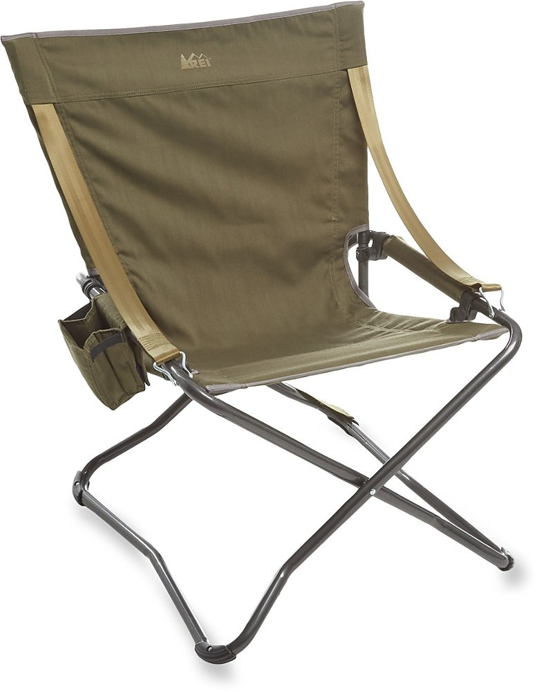 photo: REI Hang Time Chair camp chair