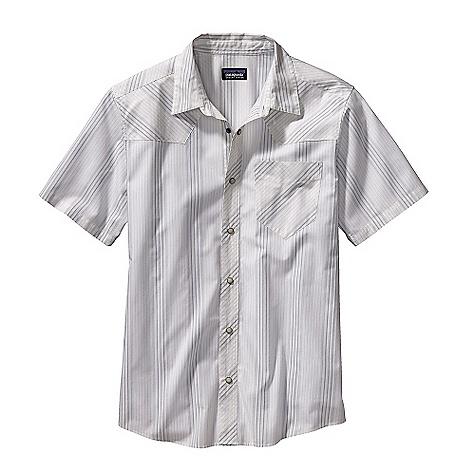 Patagonia Wisco Shirt