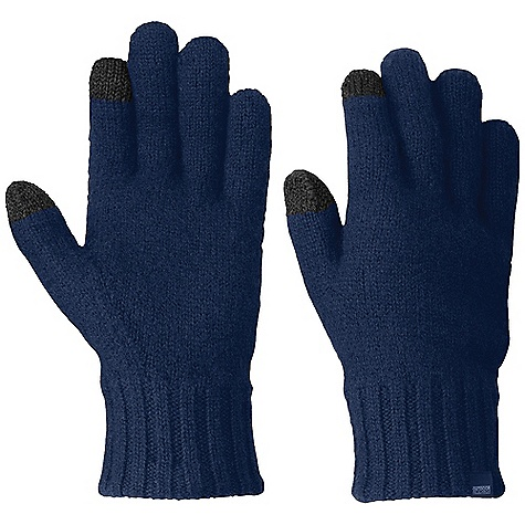 photo: Outdoor Research Men's Gradient Sensor Gloves fleece glove/mitten