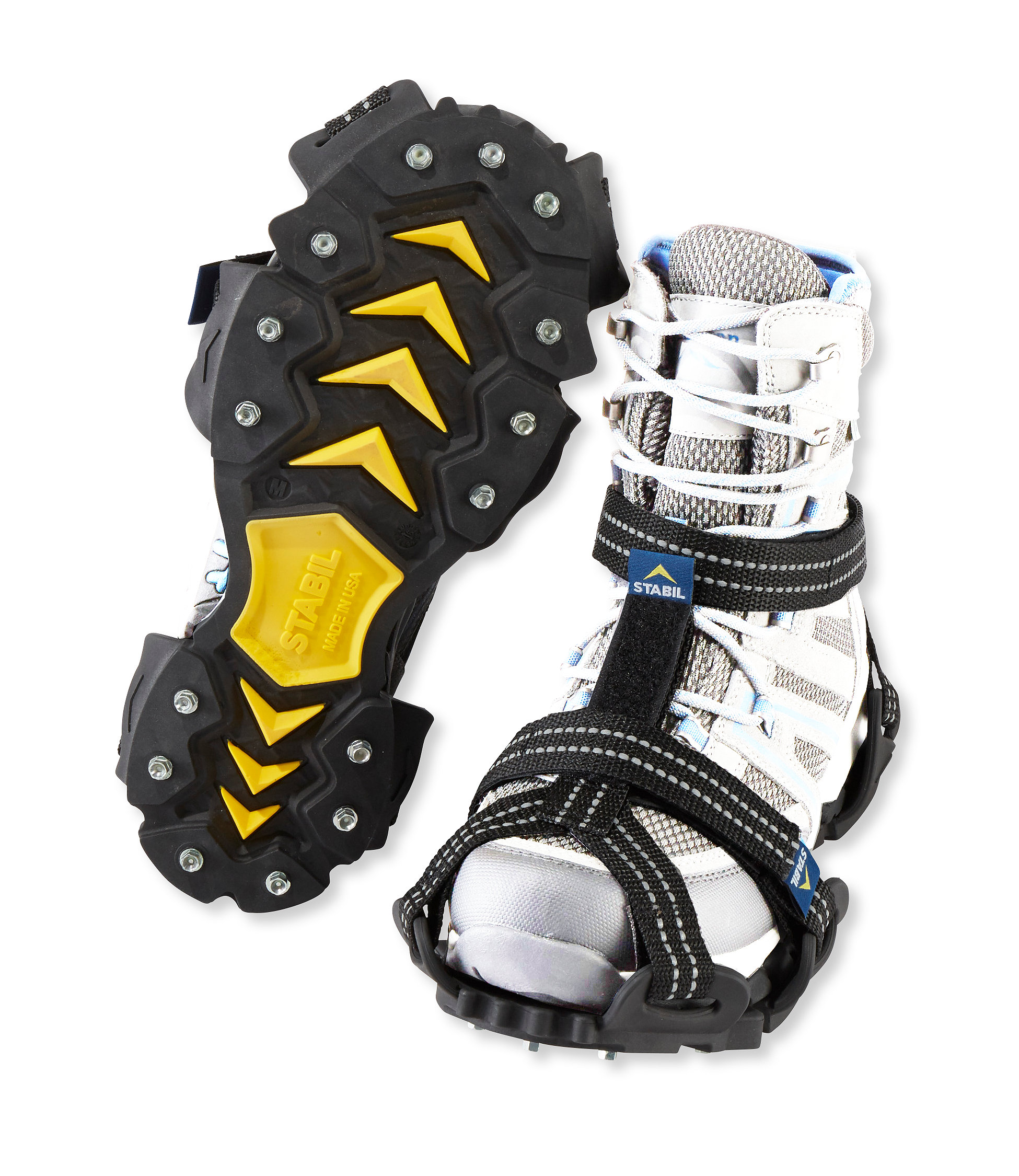 photo: STABIL STABILicers Maxx traction device