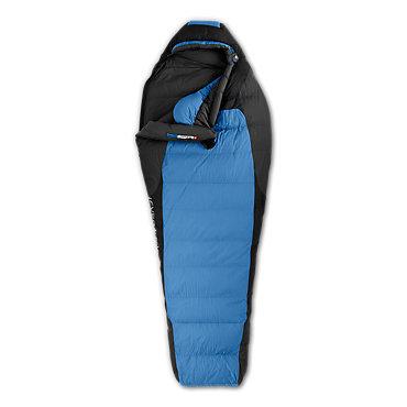 The North Face Blue Kazoo