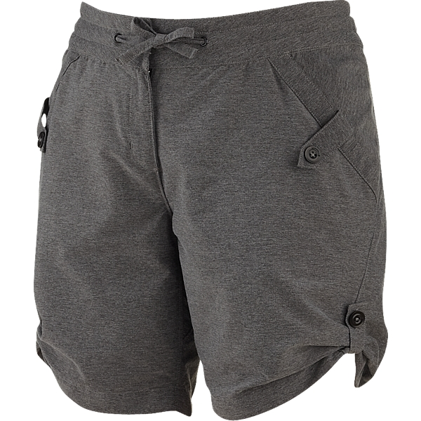 photo: Merrell Lidia Roll Up hiking short
