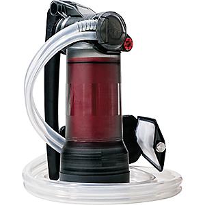 photo: MSR Guardian Purifier water purifier