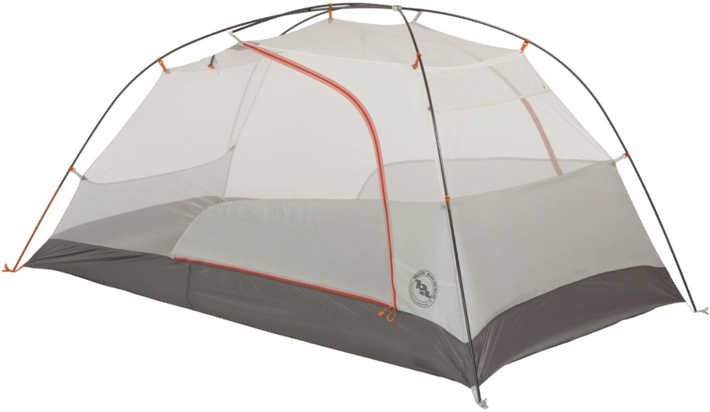 photo: Big Agnes Copper Spur HV UL2 three-season tent