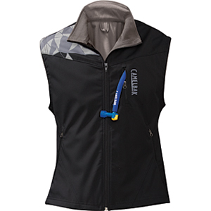 photo: CamelBak Men's ShredBak soft shell vest
