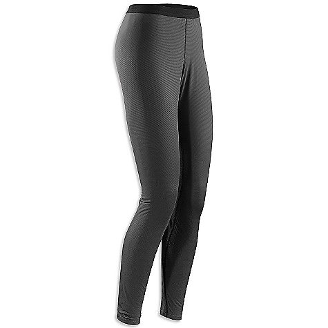 photo: Arc'teryx Women's Phase SL Bottom base layer bottom