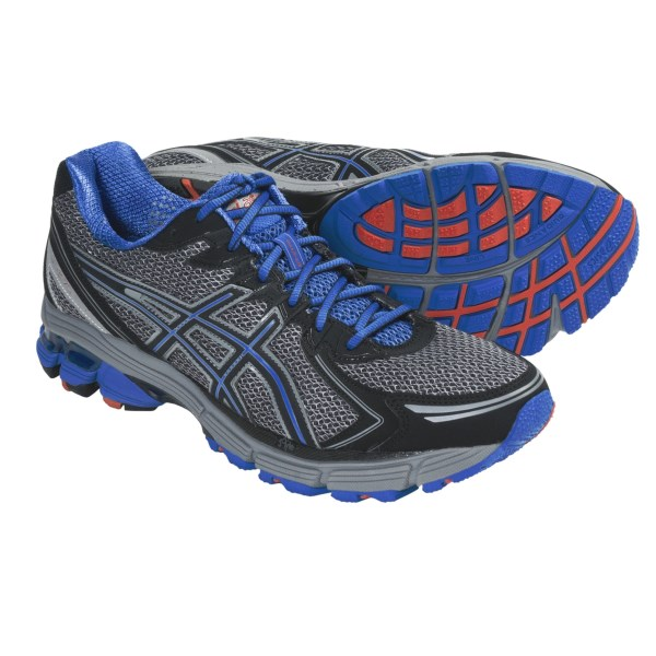 photo: Asics GT-2170 Trail trail running shoe