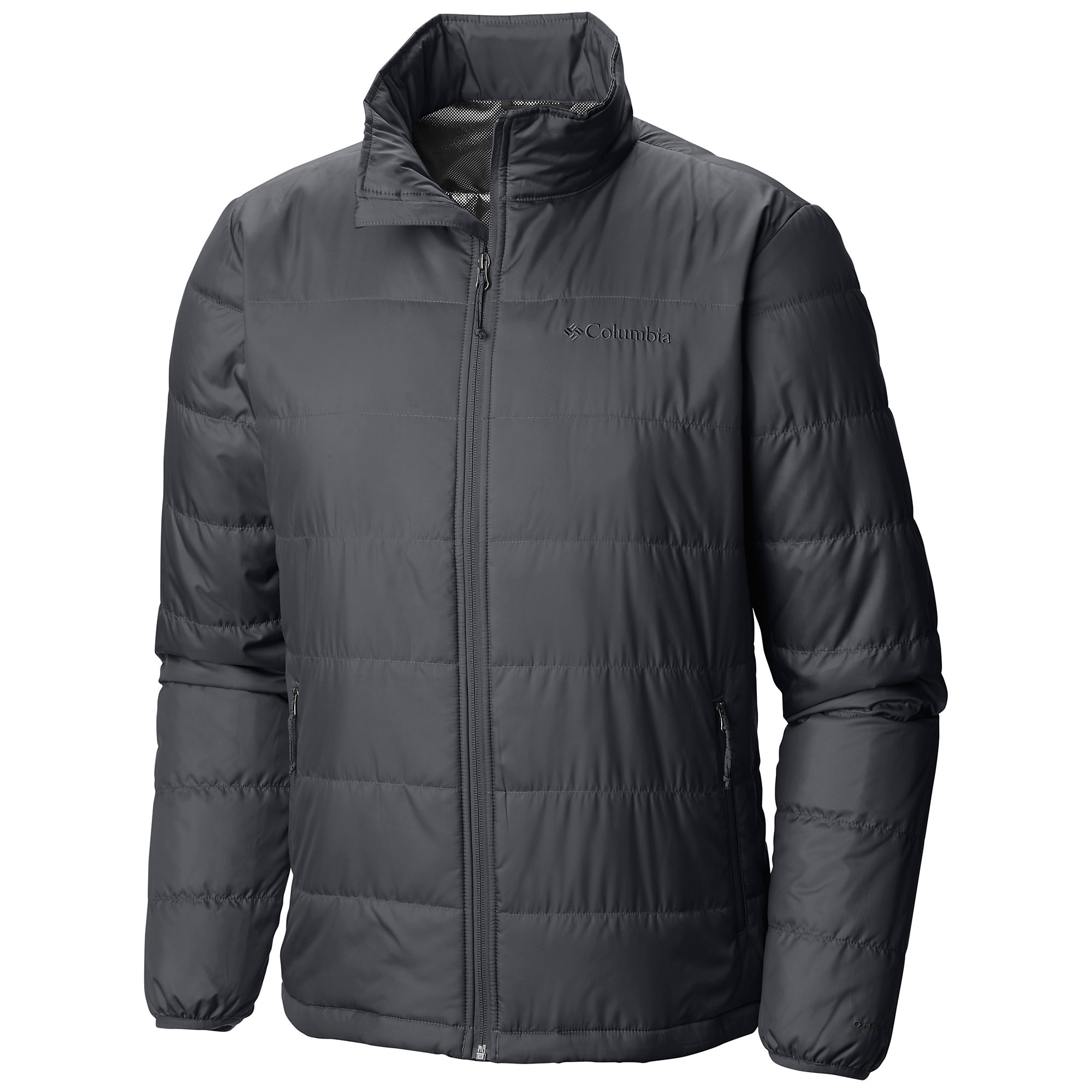 Columbia Saddle Chutes Jacket