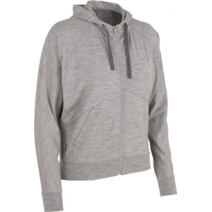 Icebreaker Sublime Long Sleeve Zip Hood