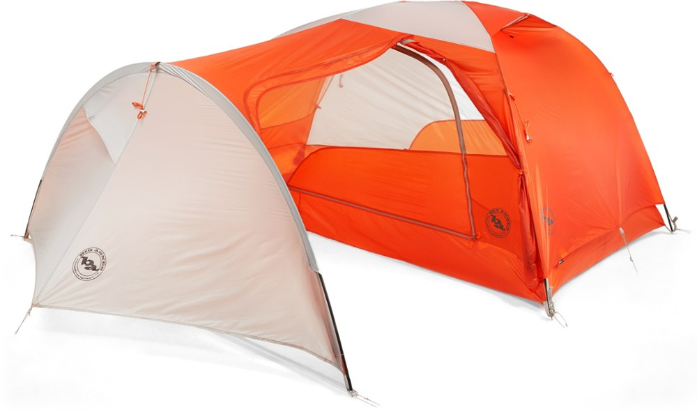 Big Agnes Copper Hotel HV UL2