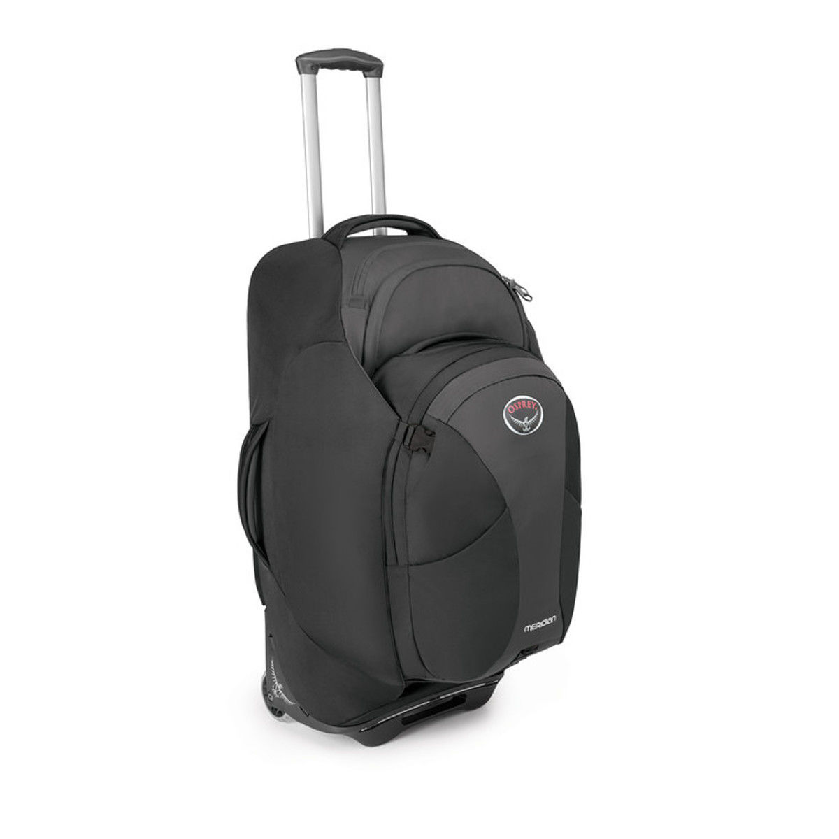 photo: Osprey Meridian backpack